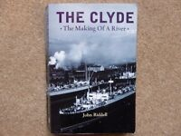 The Clyde : The Making of a River