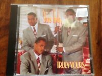 Yours Truly - Truly Yours - CD Album 1981