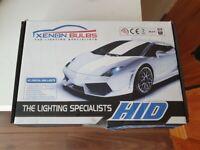 Xenon CANBUS HID Conversion Kit Ballast