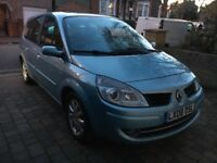 Renault Grand Scenic 1.9 DCI Dynamique 7 Seater £1100