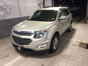 2016 Chevrolet Equinox LT AWD HEATED SEATS!!