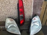 Fiesta lights