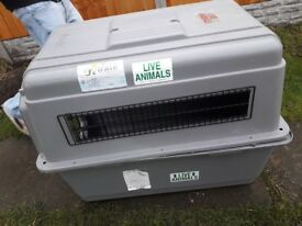 Live animal cage for sale