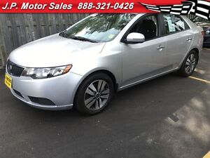 2013 Kia Forte EX, Automatic, Heated Seats