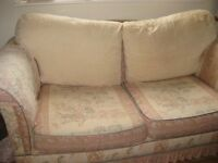 2 seater sofa bed -
