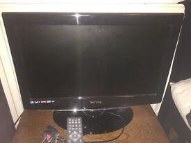 Portable TV / DVD