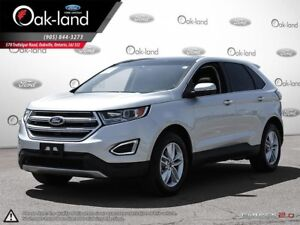 2015 Ford Edge SEL SEL|Leather|Sunroof|Navigation!!