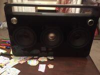 Tdk boom box $1795 new not Sony jbc