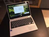 Acer Chromebook R11 - 32Gb - Touchscreen 11.6in Laptop