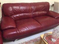 3 settee sofa, 2 settee sofa, single chair