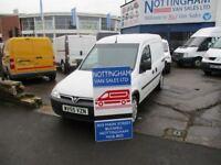 Vauxhall COMBO 2000 CDTi 16v 55 Reg.NO-VAT