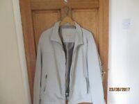 Man's jacket XL