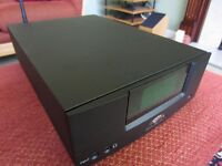 Naim UnitiQute2 All in one Hi-fi system without speakers