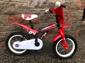 "Kids Spike 14"" bike"