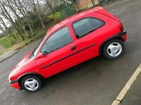 1999 Vauxhall Corsa 1.4 16v cdx