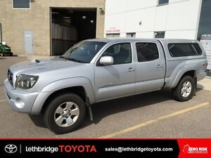 Certified 2008 Toyota Tacoma TRD Sport - GREAT SHAPE!