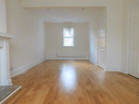 Spacious 3 Bedroom house with off street parking and lovely Garden