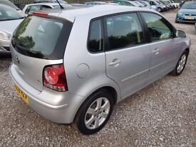 SUPERB VW POLO 2009-10 29K!!!