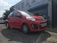 2013 Citroen C1 1.0 VTR - 3DR - 67BHP - Low Rate Finance Available