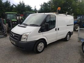2011 Ford Transit T260 (PX Considered)
