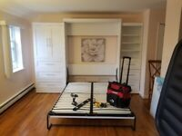 Handyman, flatpack & fitness equipment assembly, wardrobe & bed assembly, trampoline assembly