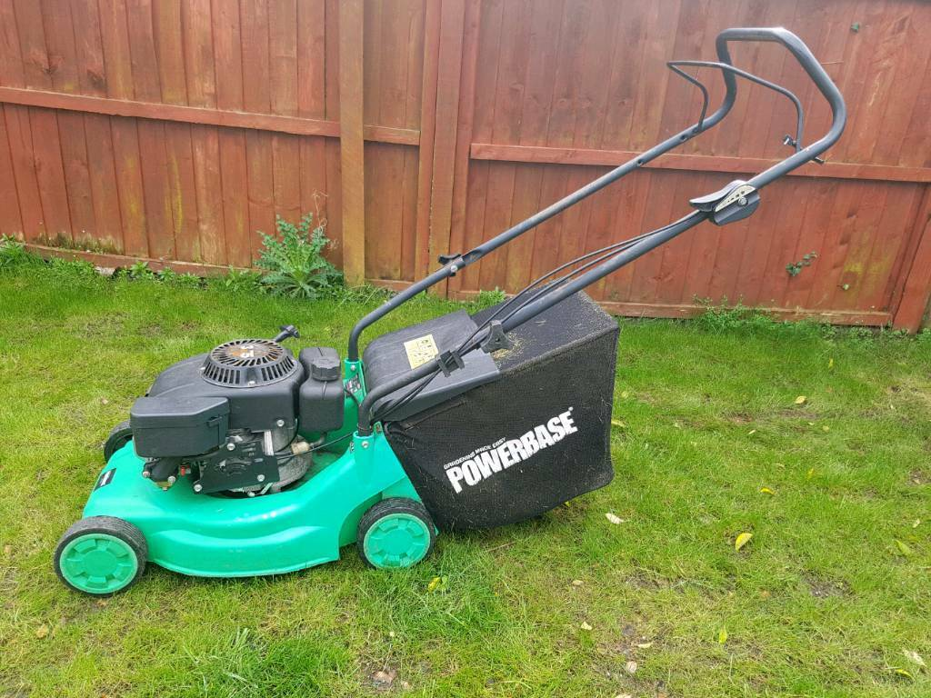 Homebase Special Rotary Mower In Dumfries Dumfries And Galloway