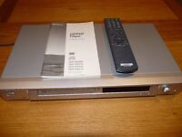 Sony DVD Player DVP-NS305