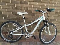 """SPECIALIZED HOTROCK GIRLS 24"""" WHEEL EXCELLENT CONDITION"""