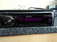 Kenwood KDC 315 CD player
