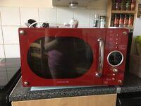 DAEWOO microwave 800W