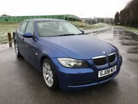 AUTOMATIC BMW 3 Series 3.0 330d