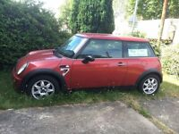 For Sale - 2005 Mini One 1.6 - 3 door hatchback