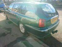 Rover 75 Estate 2.0 CDTI