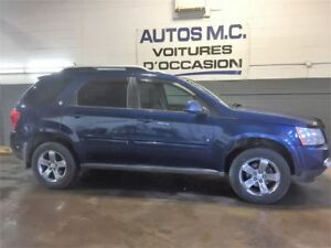 2008 Pontiac Torrent edition podium(GARANTIE 1 AN INCLUS)