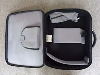 Leather Laptop bag suitable for 17 inches notebooks
