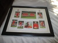 Various Liverpool FC items