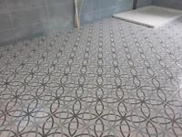 Experienced ceramic tiler! All aspects of tiling!