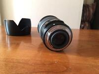 Canon 17-55 mm f2.8