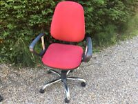 Office chair ....free local delivery