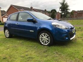 2011 CLIO DYNAMIQUE 1.5 dci £20 TAX,LOW INS GROUP polo,fiesta, corsa,swift,