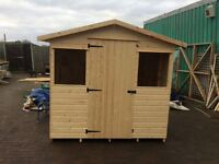 Sheds , wendy houses
