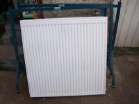 Compact Double Panel Convector Radiator