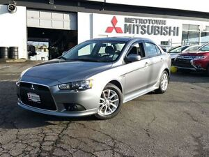 2015 Mitsubishi Lancer SE Limited Edition, Only 7000 kms!
