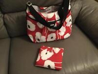 Mamas And Papas Ellis Changing Bag - New