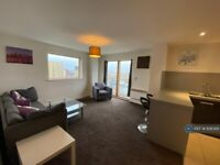 2 bedroom flat in Britton House, Manchester, M4 (2 bed) (#936368)