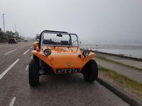 1962 VW Beach Buggy