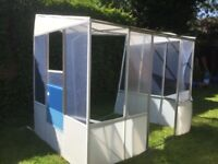 FREE argos greenhouse shed conservatory FREE