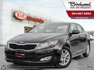 2013 Kia Optima LX *Under 7000kms!!!\Bluetooth\Alloy Wheels*