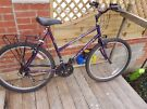 Ladies Raleigh Road Cycle in good condition (Hardly used)