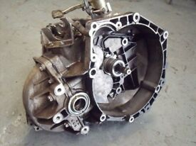 Vauxhall M32 6 Speed Gear Box